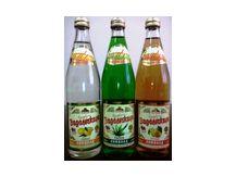 Лимонад, минеральная вода, питьевая вода