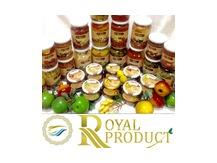 Плодово-овощная консервация ROYAL PRODUCT