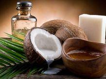 Масло кокосовое РДО (Рафинированное Дезодорированное Отбеленное) (Индонезия)