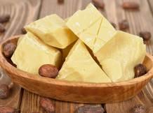 Какао масло натуральное нерафинированное пищевое Fino De Aroma (Колумбия)