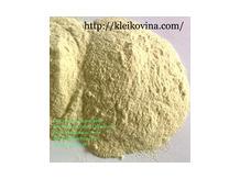 Пшеничная клейковина (пшеничный глютен) ГОСТ Р-53511-2009